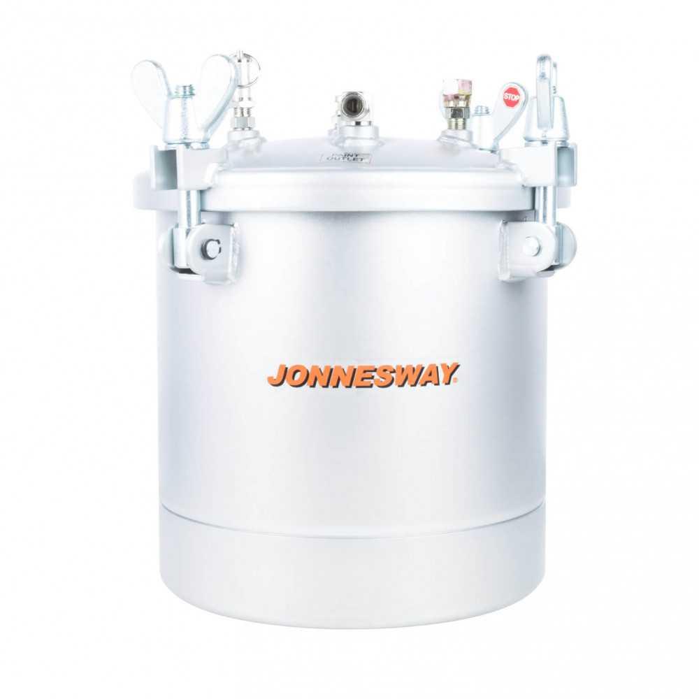 Calderin 10 litros A-6130N Jonnesway MI-JON-31660