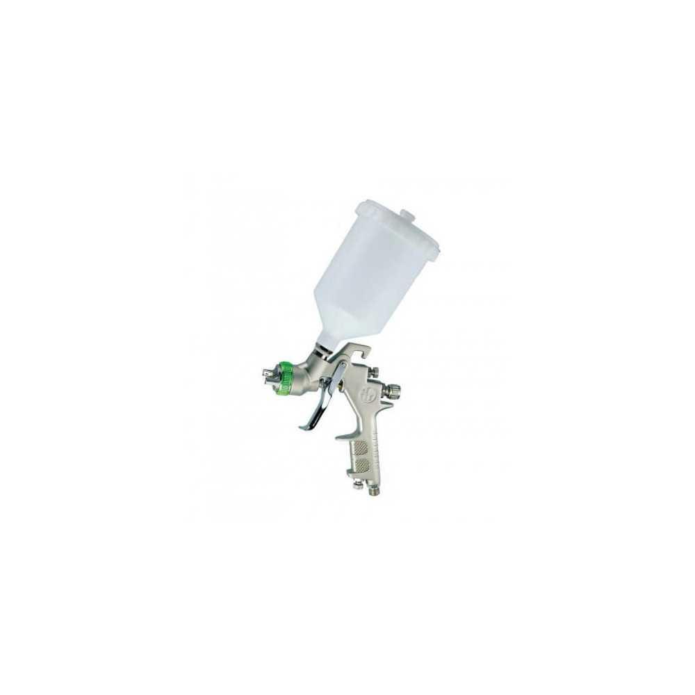 Pistola de Pintar Boquilla 1.3 mm 0.6Lts JA-HVLP-300C Jonnesway MI-JON-46579