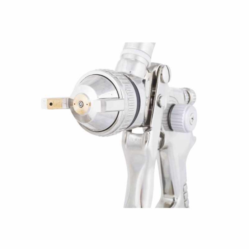 Pistola de Pintar Boquilla 2.0 mm 0.6 lts JA-6110A Jonnesway MI-JON-26382