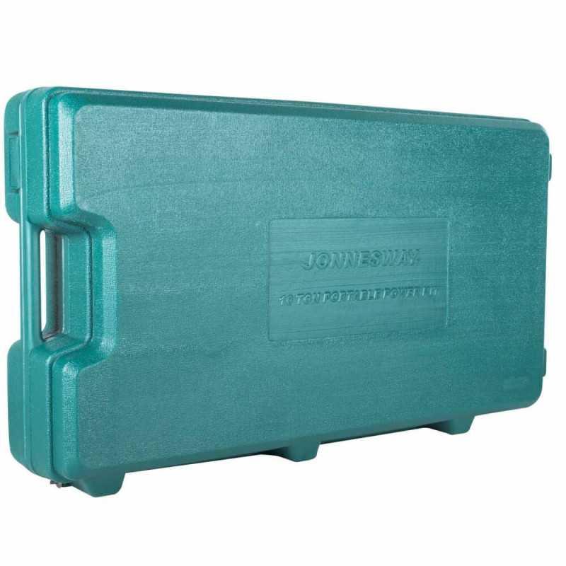 Porta Power 10T 18 Piezas AE010015 Jonnesway MI-JON-31737
