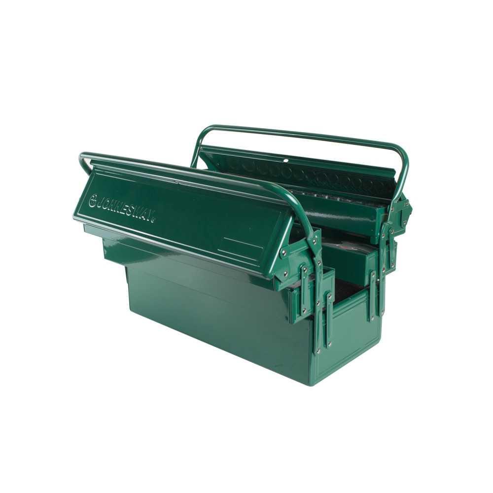 Caja de herramientas 66 Piezas C-3DH203 Jonnesway MI-JON-051092