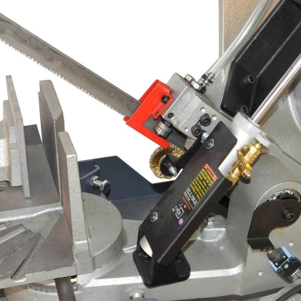 "Sierra Huincha Metal 9"" Base giratoria FHBS-K2 Acra MI-ACR-051817"