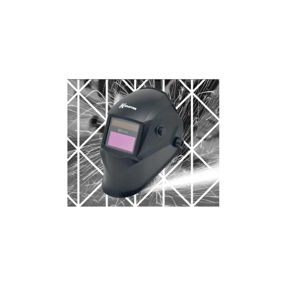 Máscara para soldar Fotosensible ATOM XR Krafter 4467000002201
