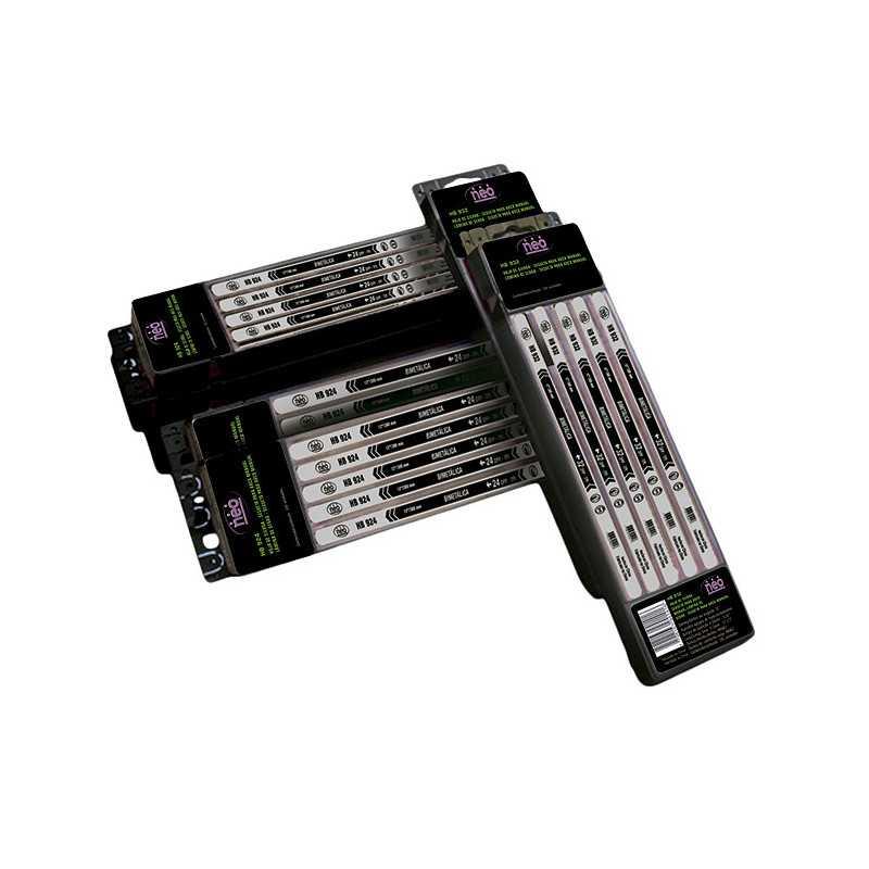 Hoja Sierra Bimetalica 32 Dientes Largo 313mm HB932 Neo MI-NEO-043758