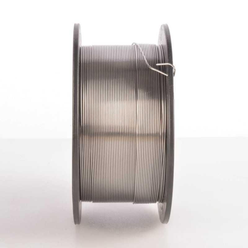 Alambre 0,45 KILOS E71-T 0,8 MM Sds Power RI-SDS-052529