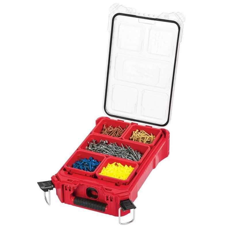 Organizador Compacto Packout Milwaukee 48-22-8435