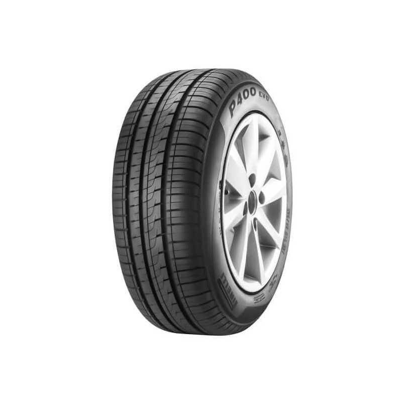 Neumático 175/65 R14 82H P400EV Pirelli auto P2696900