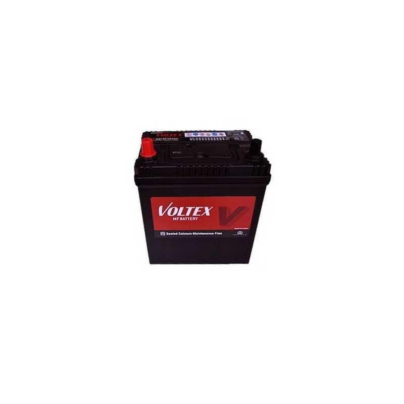 Batería de Auto 35AH Positivo Izquierdo CCA 300 NS40Z Voltex 601154