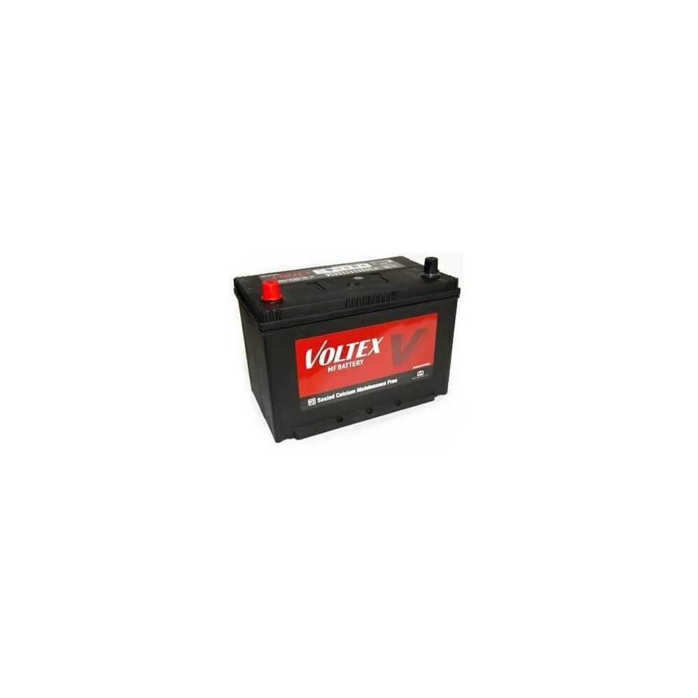 Batería de Auto 70AH Positivo Izquierdo CCA 600 NX110-5 Voltex 601140