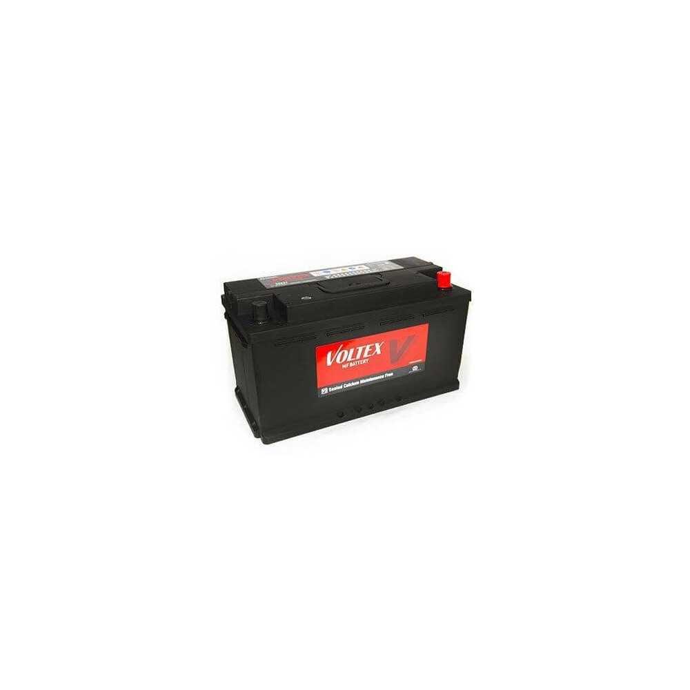 Batería de Auto 88AH Positivo Derecho CCA 680 MF58827 Voltex 601175