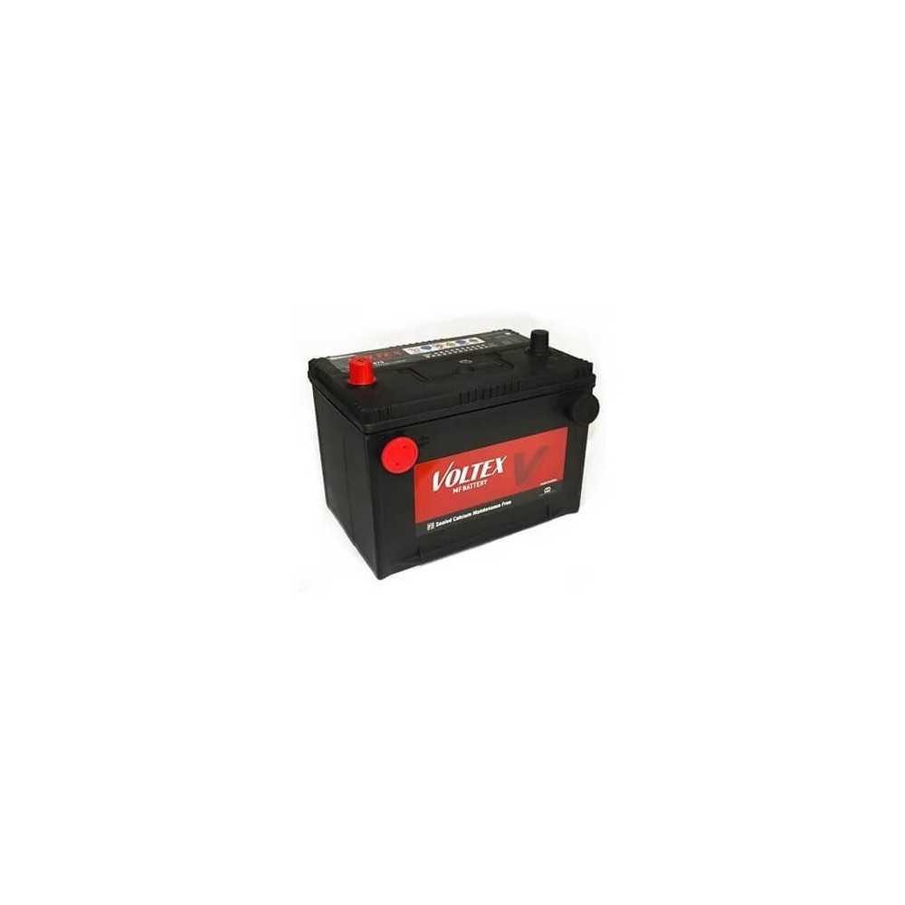 Batería de Auto 90AH Positivo Izquierdo CCA 670 78DT-670 Voltex 601170