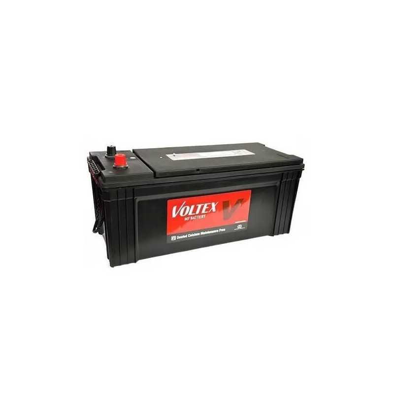 Batería de Auto 100AH Positivo Derecho CCA 830 MF100L Voltex 601142