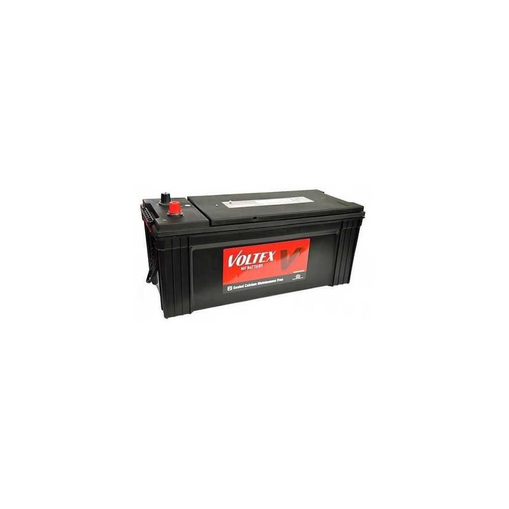 Batería de Auto 100AH Positivo Derecho CCA 830 N100L Voltex 601176