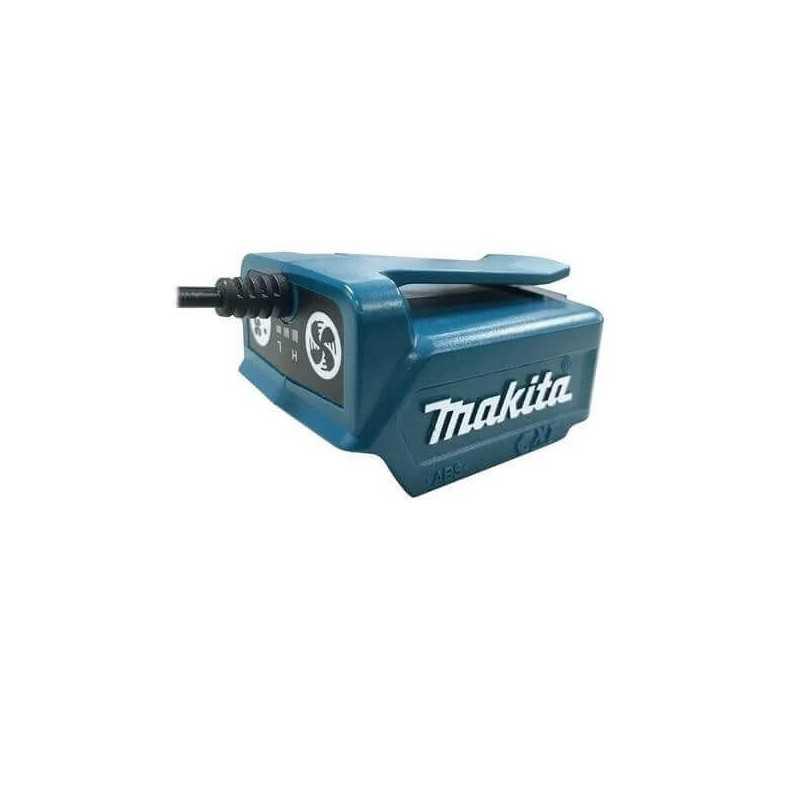 Adaptador de Batería Para Ventiladores 12V (Sin Batería) Makita 198731-4