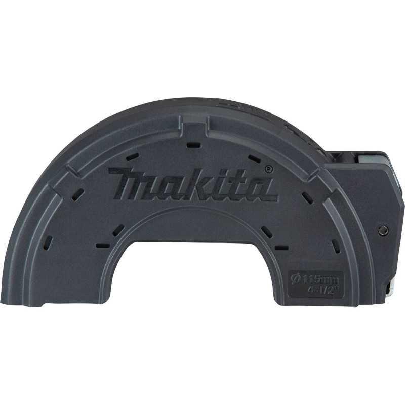Protector de Disco de Corte 115mm Makita 199709-0