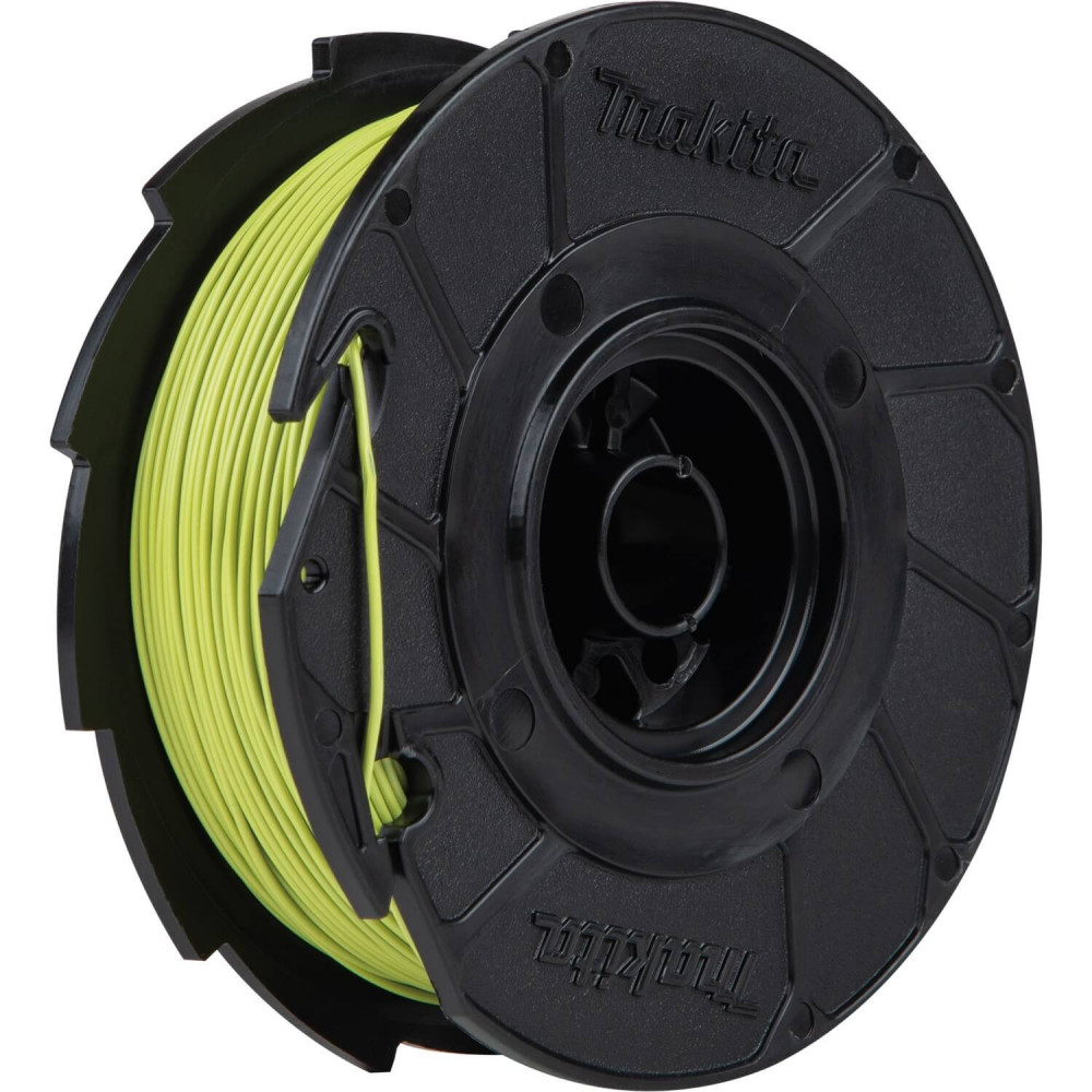 Set Rollos de Cable Cubierta de Polímero 2.1mm - 110mts 50 pzs Makita 191J59-9