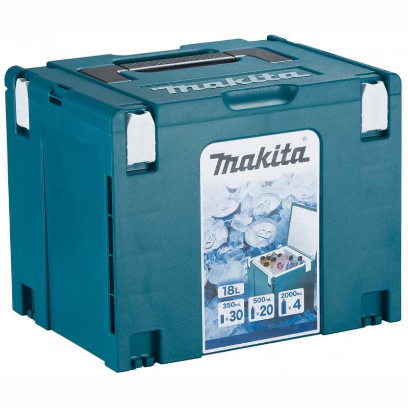 Hielera MAKPAC 18 L Makita 198253-4