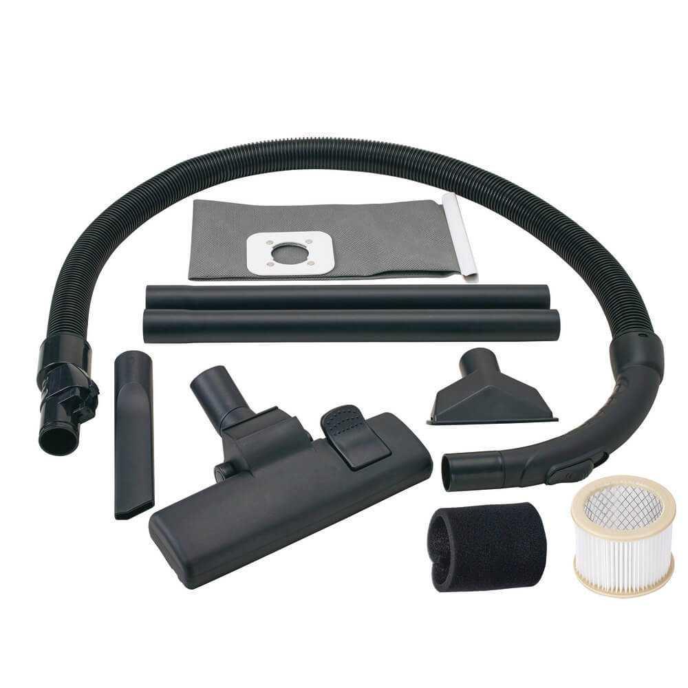 Aspiradora Polvo/Agua 20L 1600W Black&Decker BDWDS20-B2C