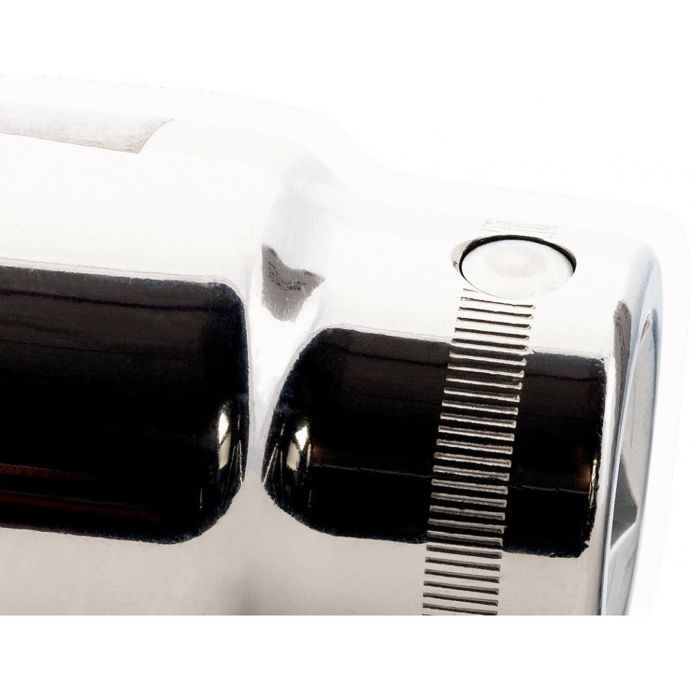 """Dado con cuadrante de 3/4"""" y perfil hexagonal 60mm Bahco 8900SM-60"""