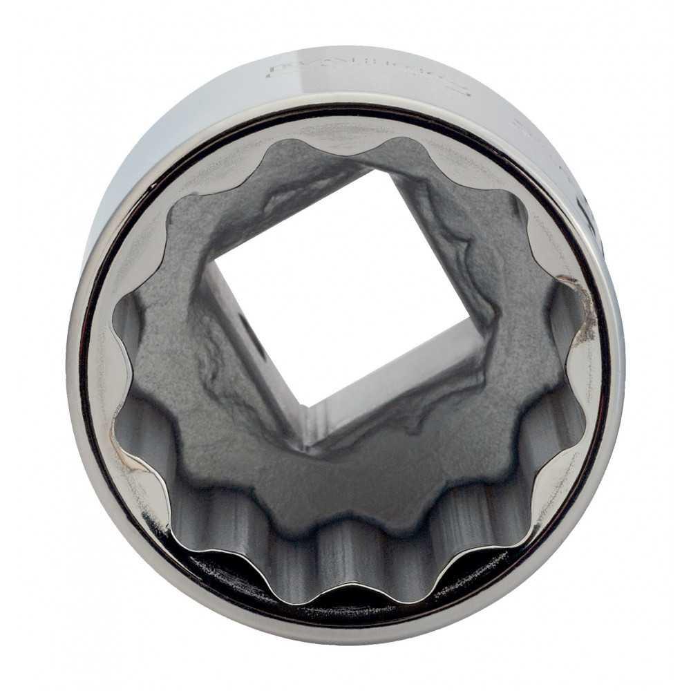 """Dado Poligonal 3/4""""x28mm Bahco 8900DM-28"""