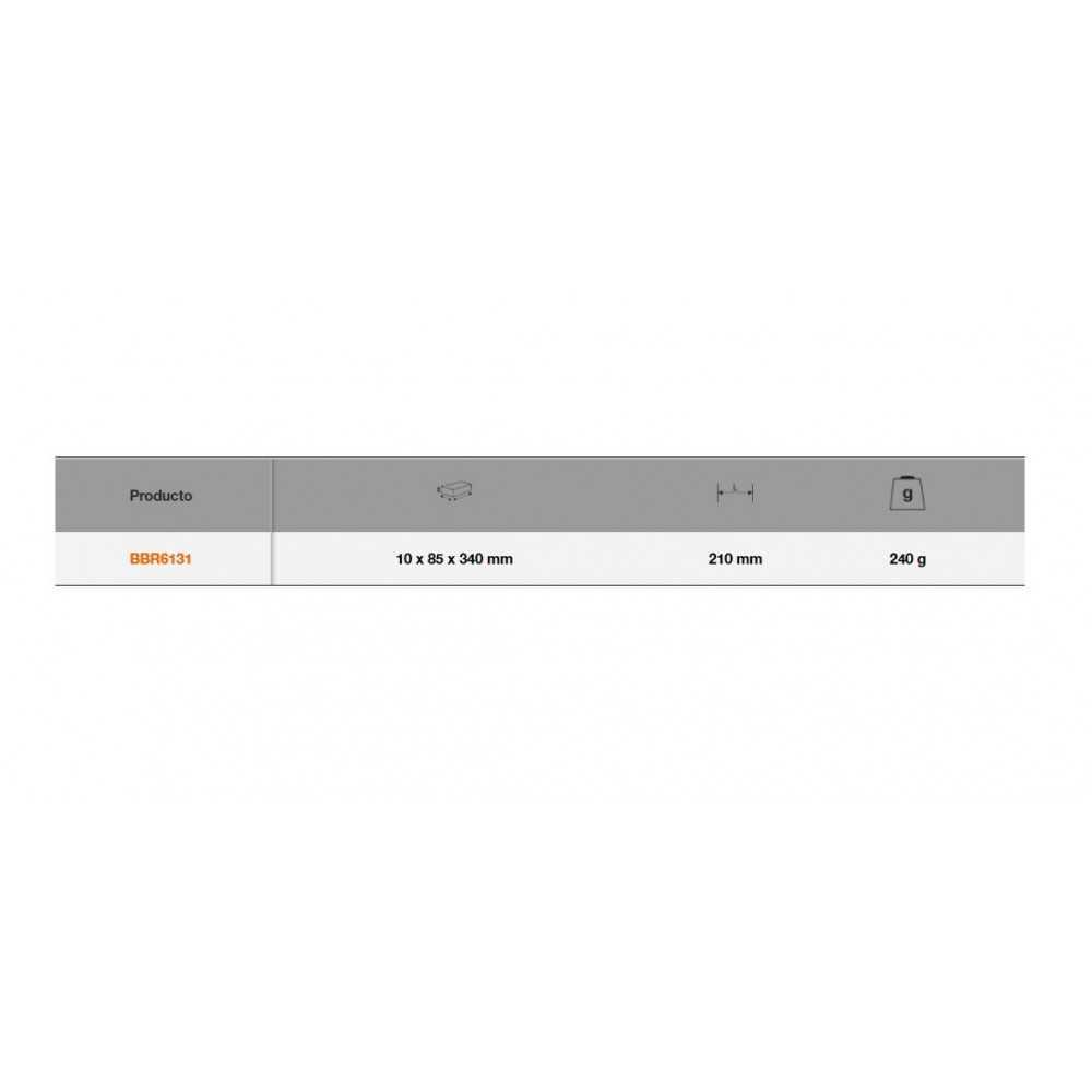 Alicate para Muelles de Frenos 210mm Bahco BBR6131