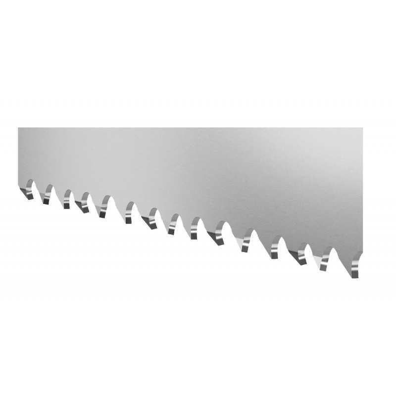 Hoja Sierra Cinta Corte de Producción Bimetal 4/6 DPP de 1,3 mm x 54 mm Bahco 3851-54-1.3-4/6