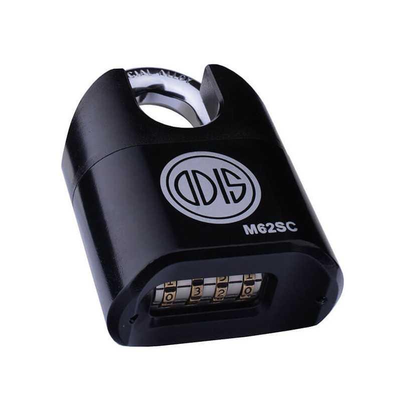 Candado con hombros 62mm M62SC PMB Odis CAN0000920