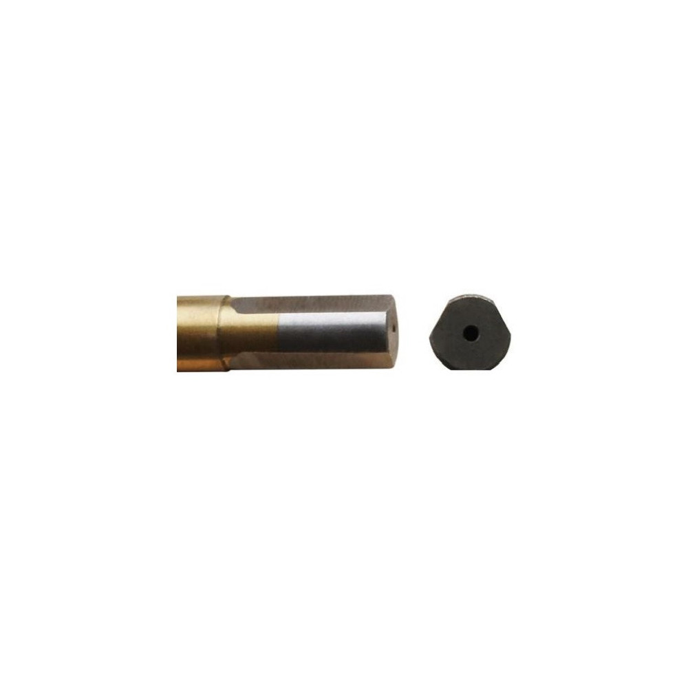 Broca Metal HSS-TIN 15mm Makita D-65757