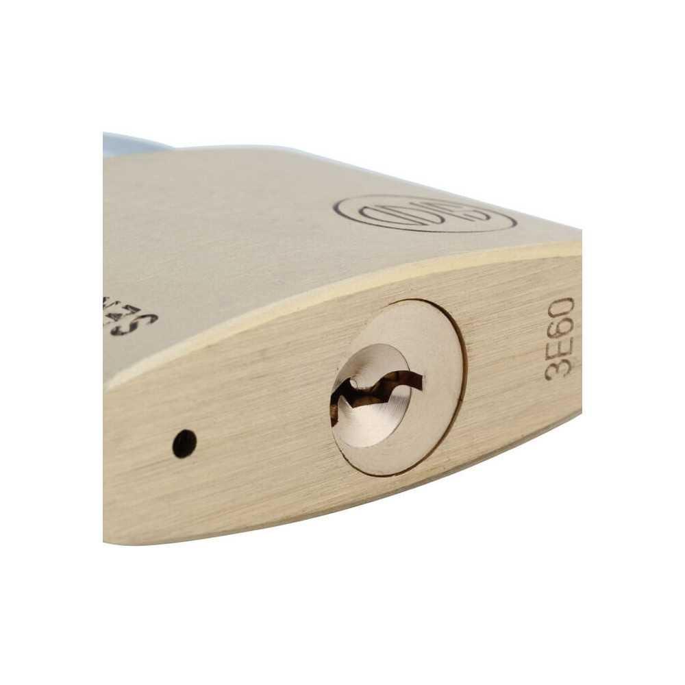 Candado B60 60mm Gancho Corto Odis CAN0000660