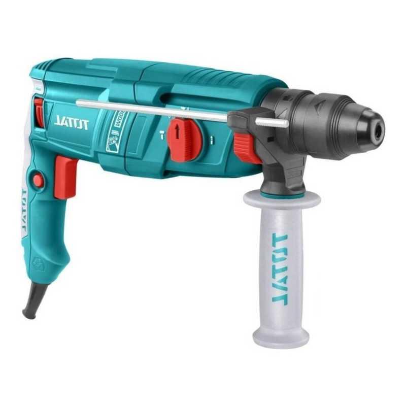 Rotomartillo SDS Plus 800W Total Tools TH308268