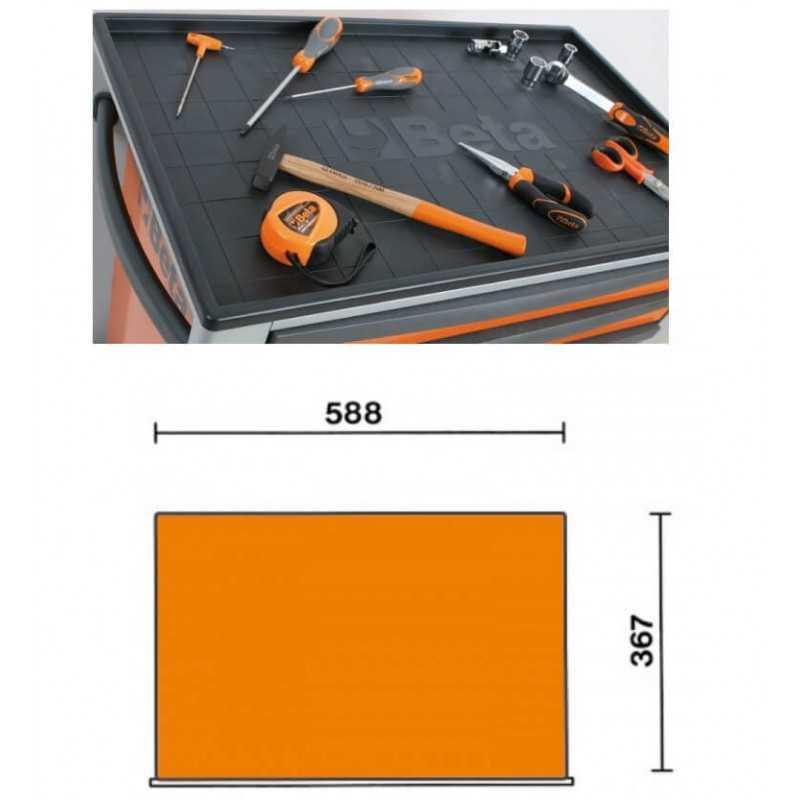 Carro Porta herramientas 7 Cajones 740X445X955Mm C24S/7 Beta 24002071