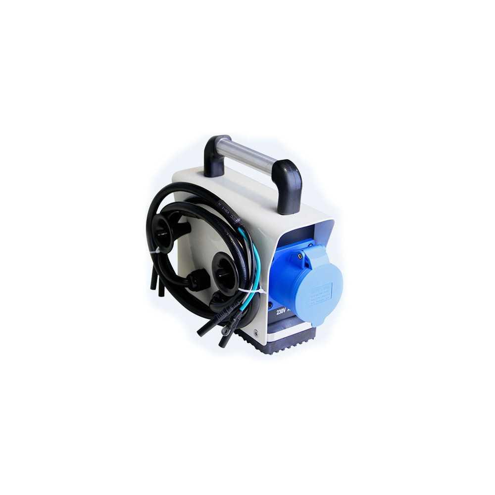Kit Paralelo para unir potencias de Generadores Inverter Hyundai 82PLKIT