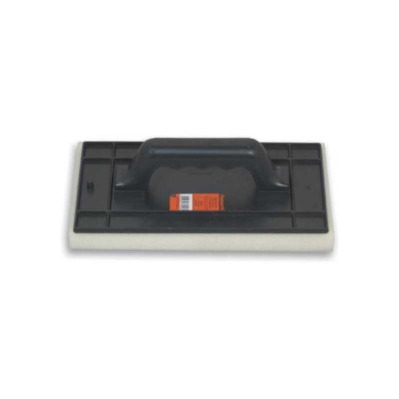 Llana Plástico con Esponja Famastil HKIL-012