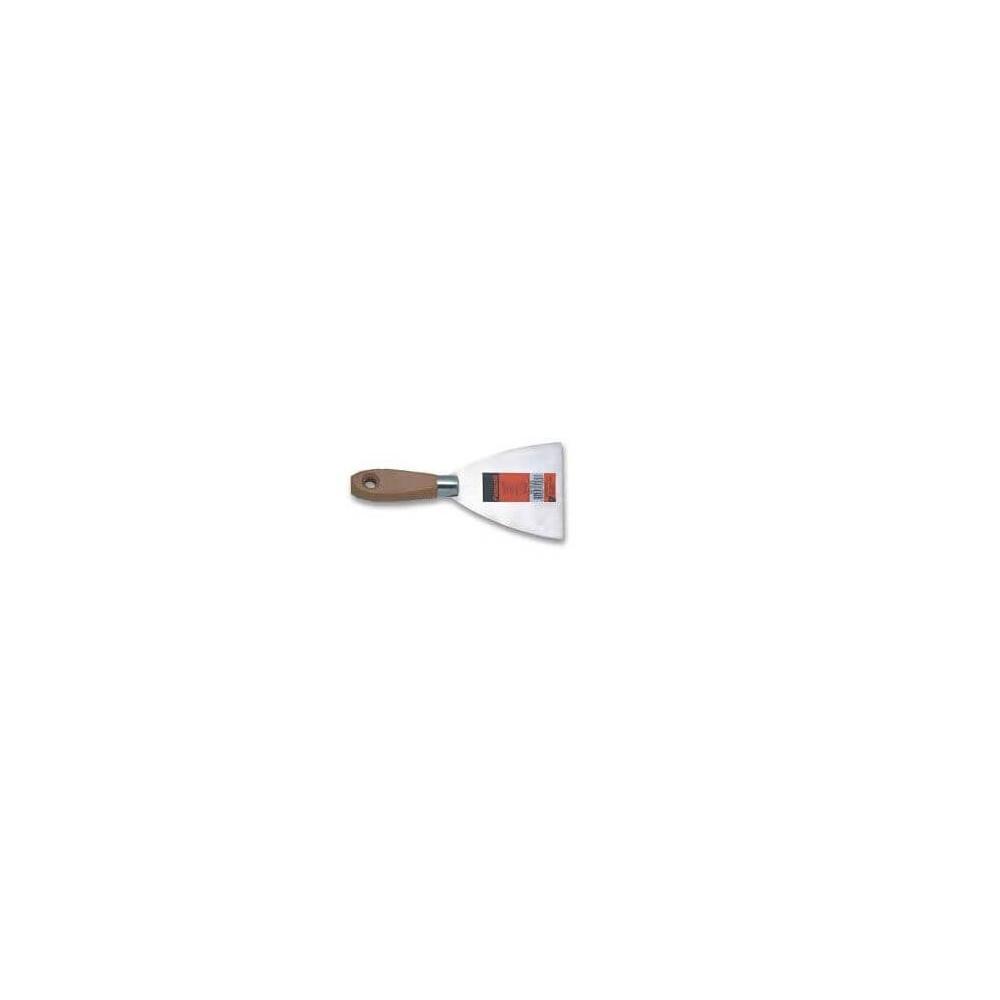 Espátula de Acero Mango de Madera 6 cm Famastil HKBW-012