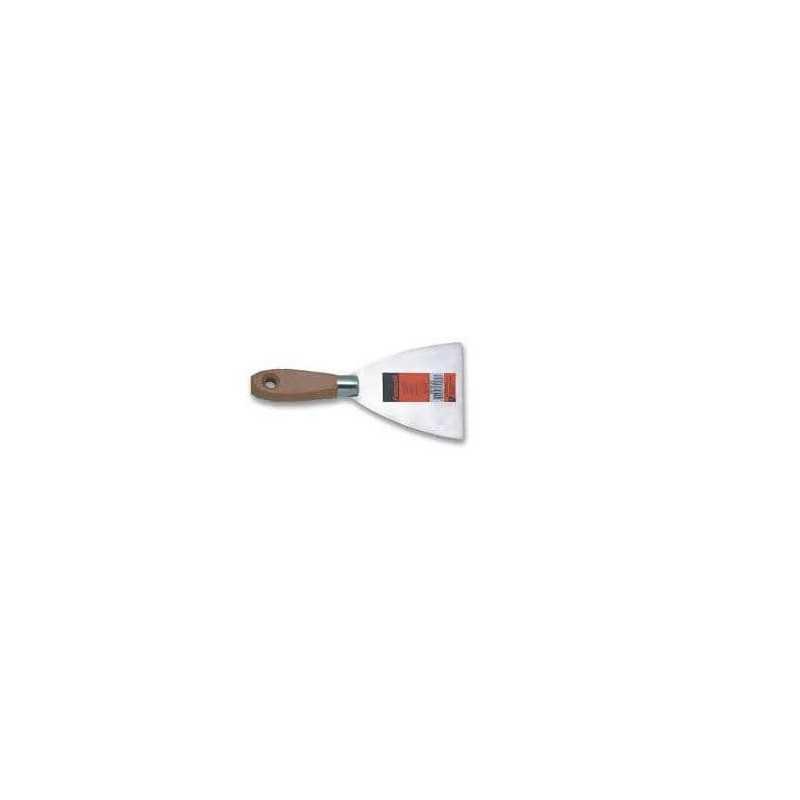 Espátula de Acero Mango de Madera 10 cm Famastil HKBY-012