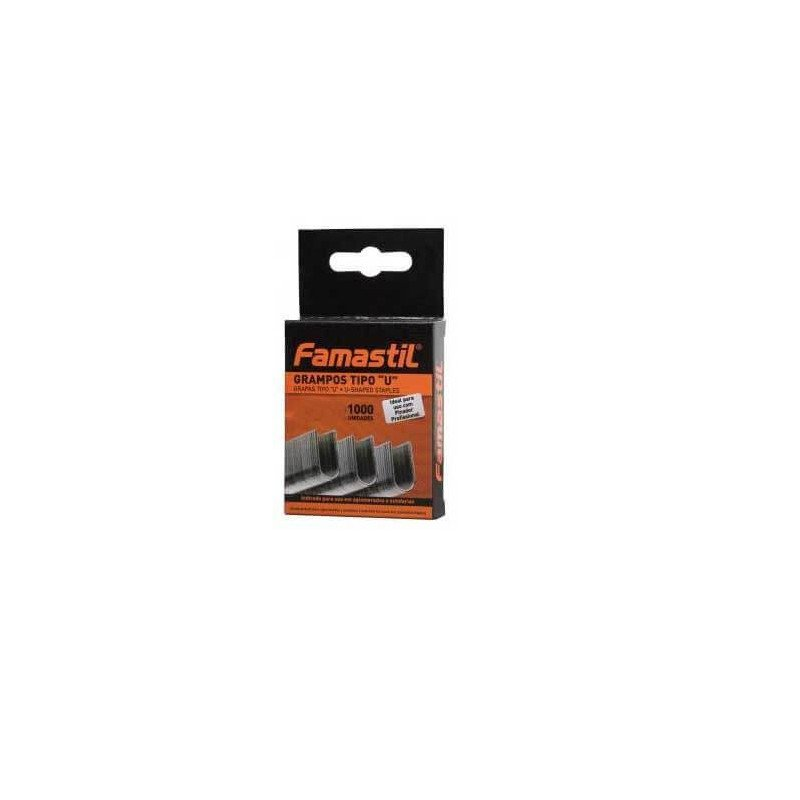 Grapas para Engrapadora Famastil HKMF-012