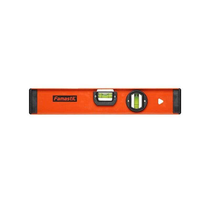 """Nivel Aluminio 10"""" Famastil HKBC-006"""