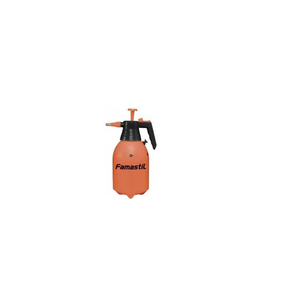 Pulverizador 2 Litros Famastil HNBJ-006