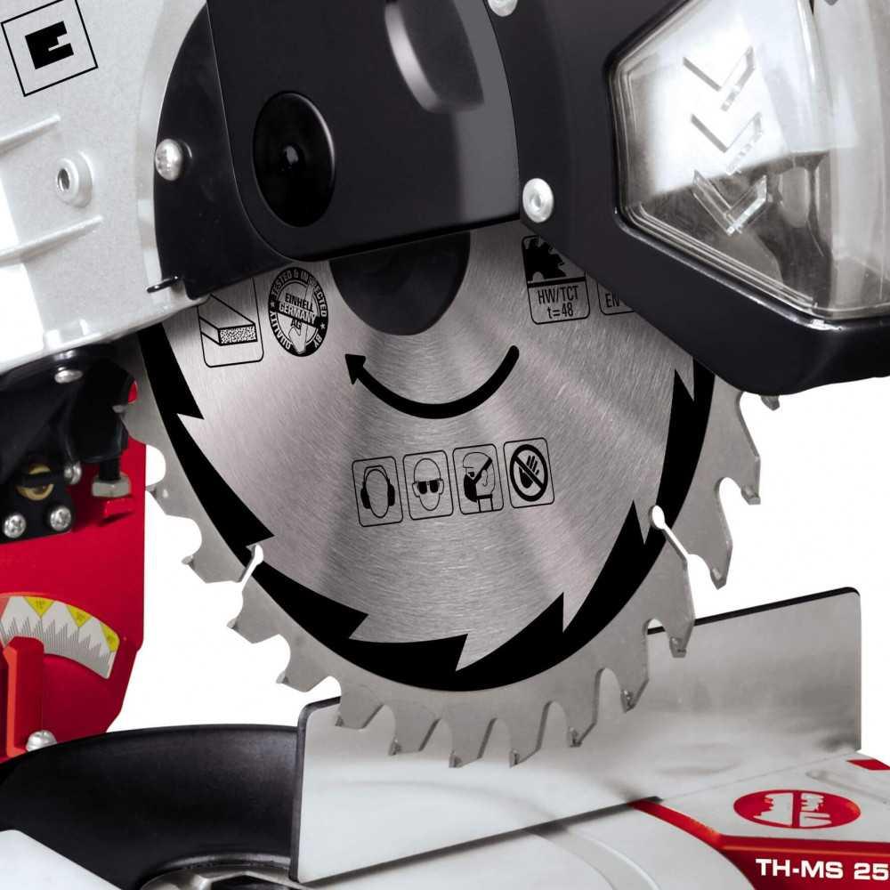 """Ingleteadora 10"""" Einhell TH-MS 2513 L"""