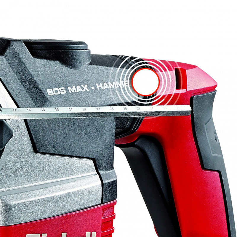 Rotomartillo 1050 W SDS MAX Einhell TE-RH 38 E