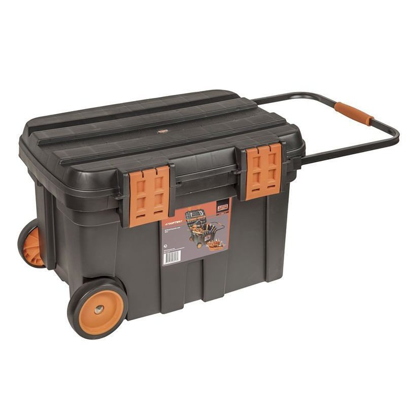 Carro Porta herramientas heavy duty, 69 Lt Bahco 4750PTBW67