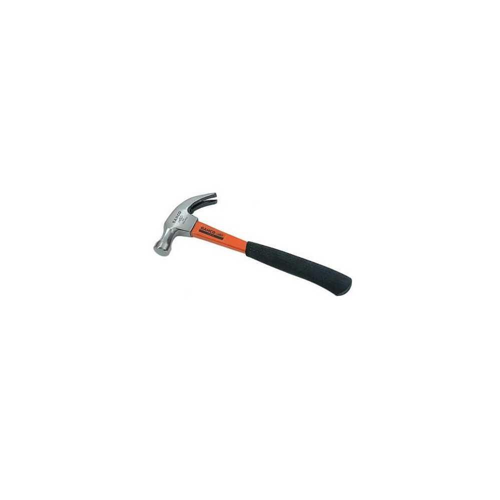 Martillo mango fibra de vidrio 30 mm, Bahco 428-20