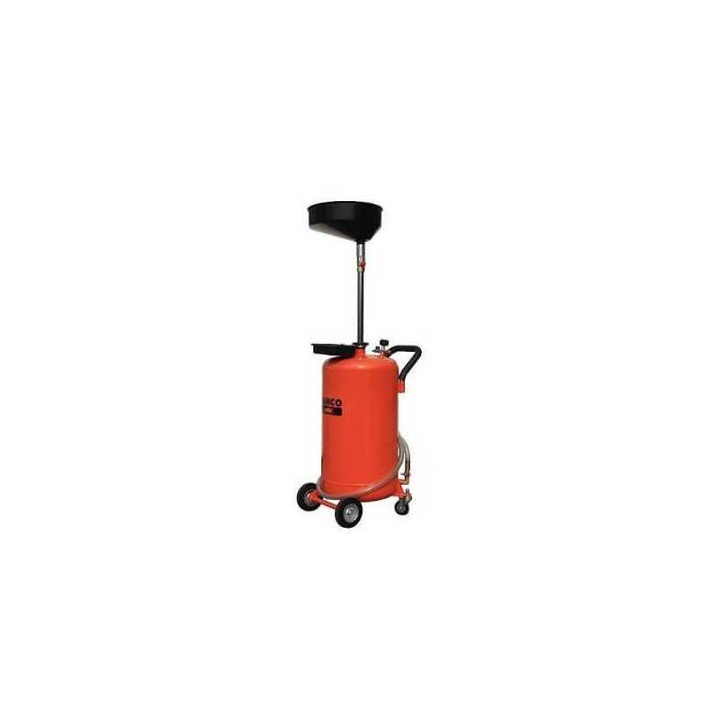 Recogedora de Aceite por gravedad Bahco BOD8901