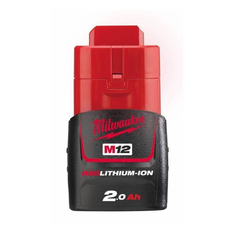 Batería M12 de 2.0 Ah Milwaukee 48-11-2659