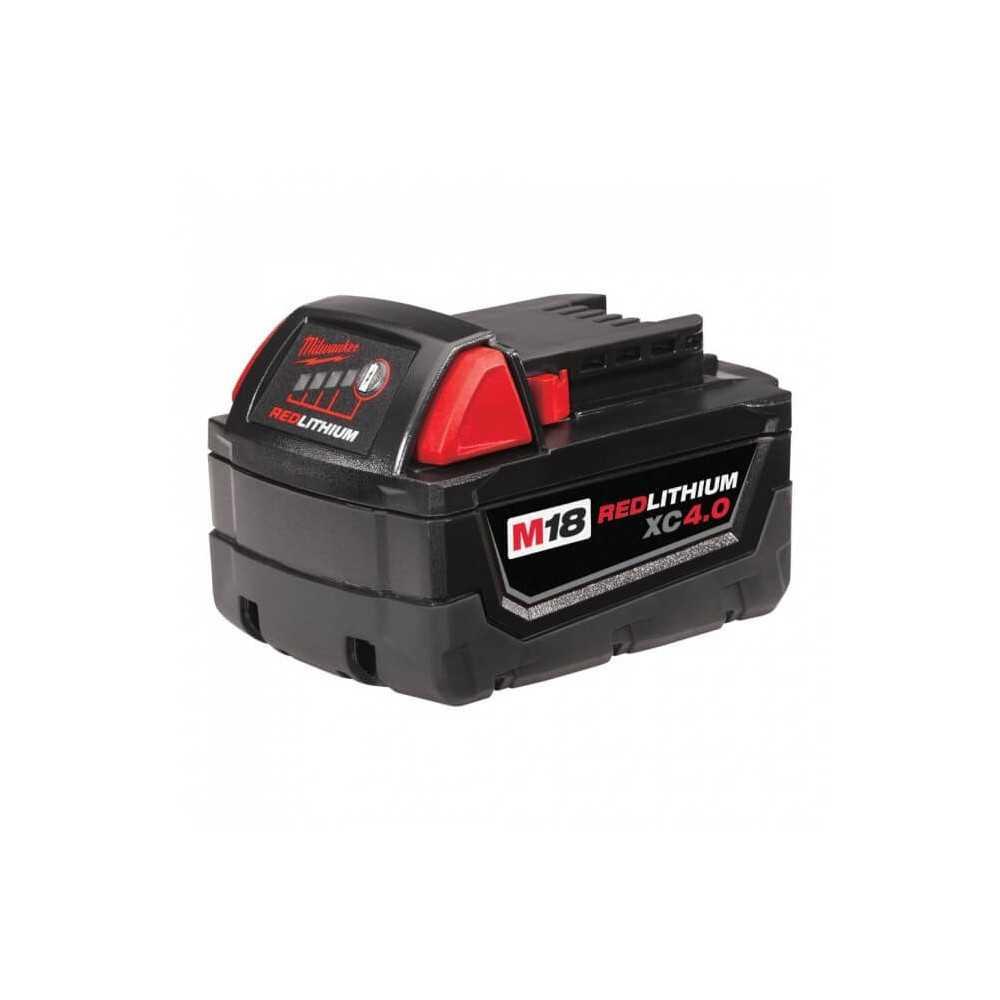 Batería M18 XC de 4.0 Ah Milwaukee 48-11-2159