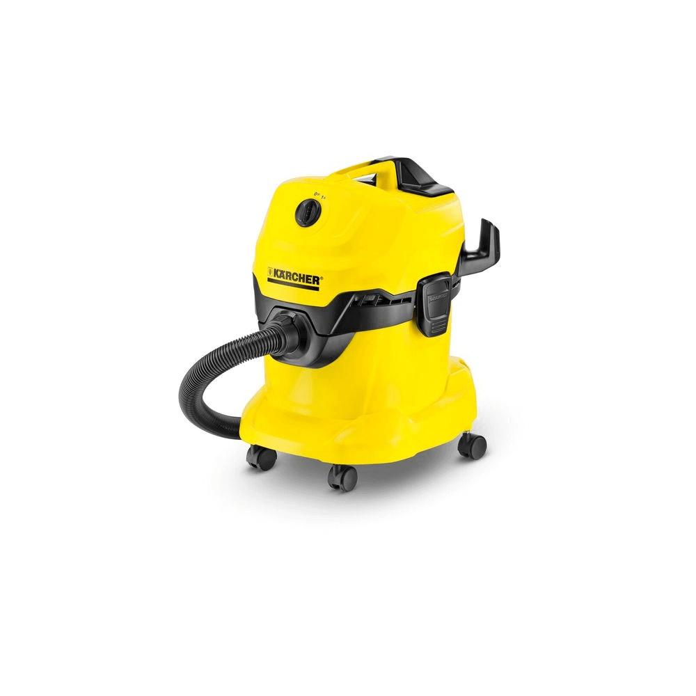 Aspiradora Polvo y Agua 1600 W Karcher WD4-20lts