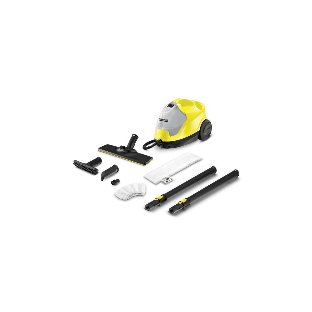 Limpiador a Vapor 2000 W Karcher SC4 EasyFix
