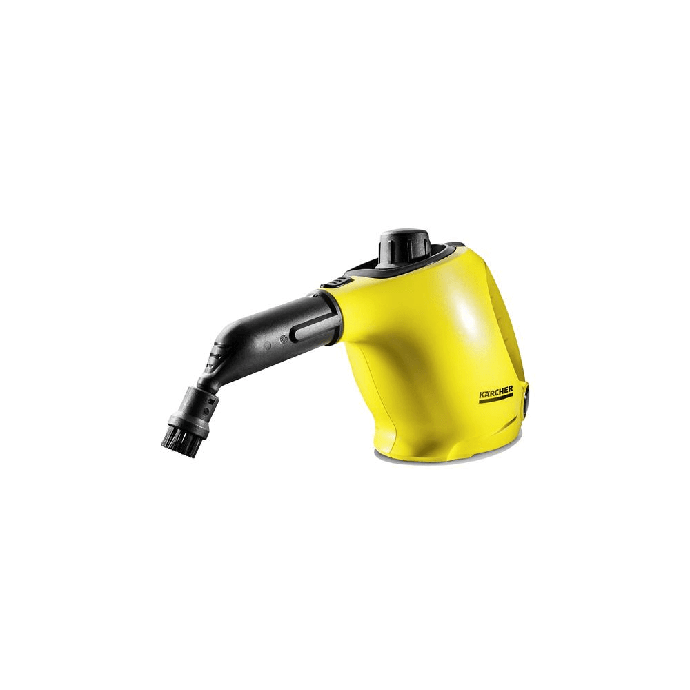 Limpiador a Vapor 1200W Karcher SC1 (yellow)
