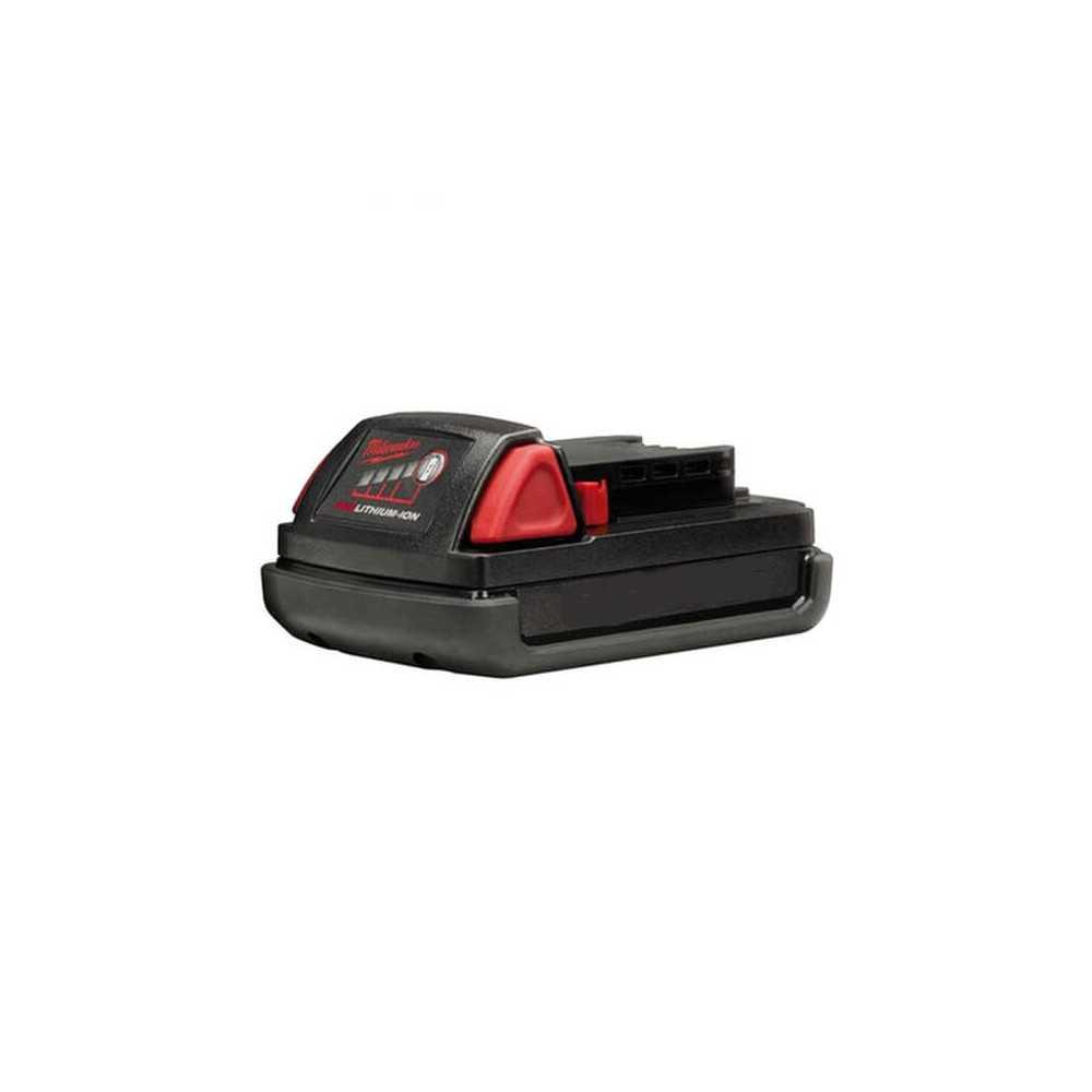 Batería M18 de 2.0 Ah Milwaukee 48-11-2059