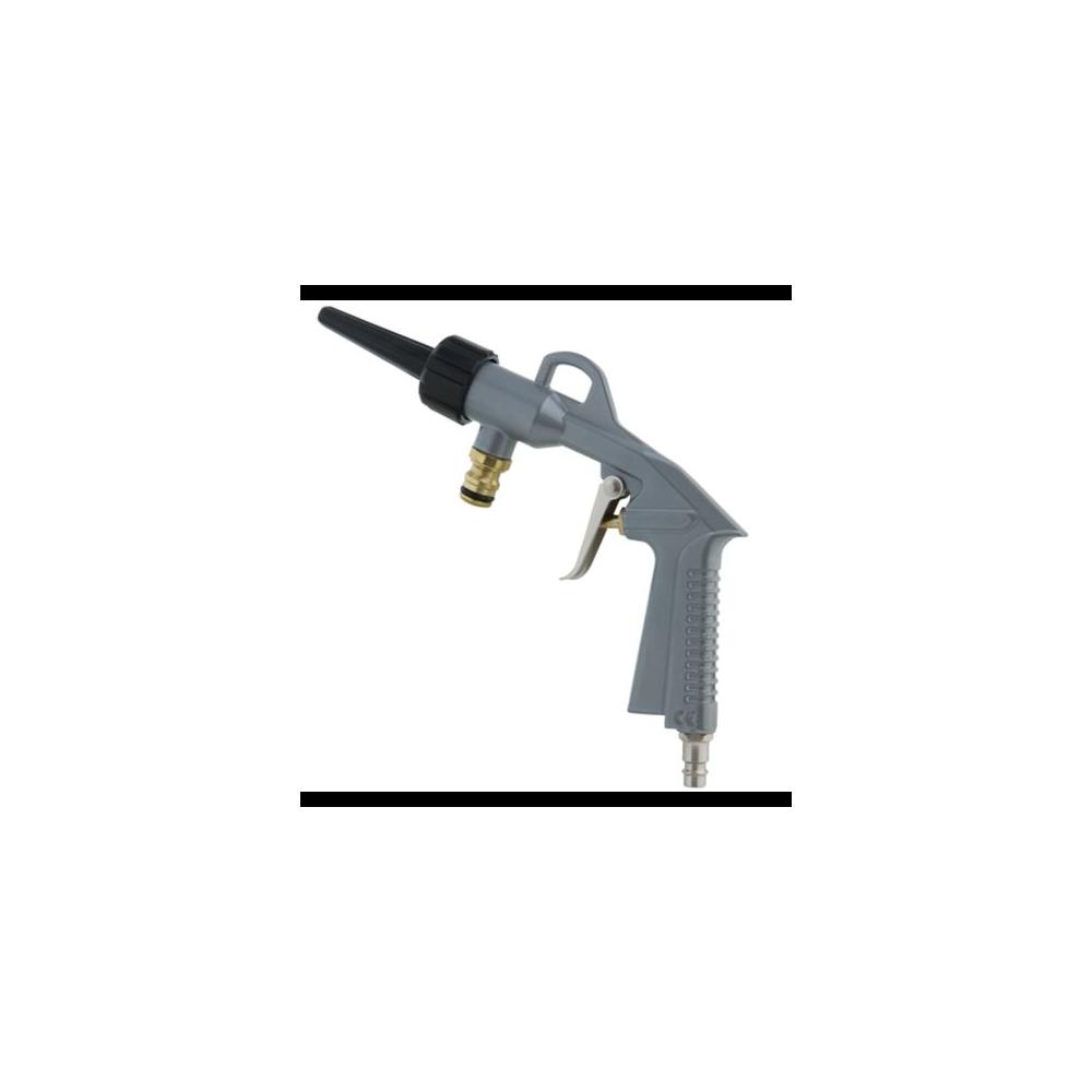 Pistola de Limpieza Aire Agua Indura 1041101